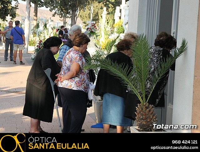 Día de Todos los Santos y Fieles Difuntos 2017 - 21