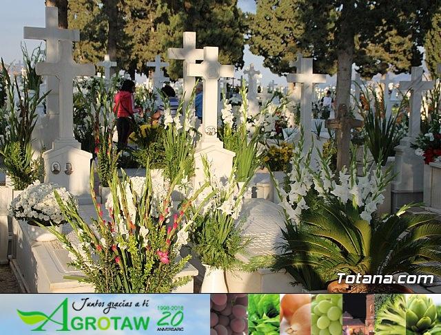 Día de Todos los Santos y Fieles Difuntos 2017 - 32