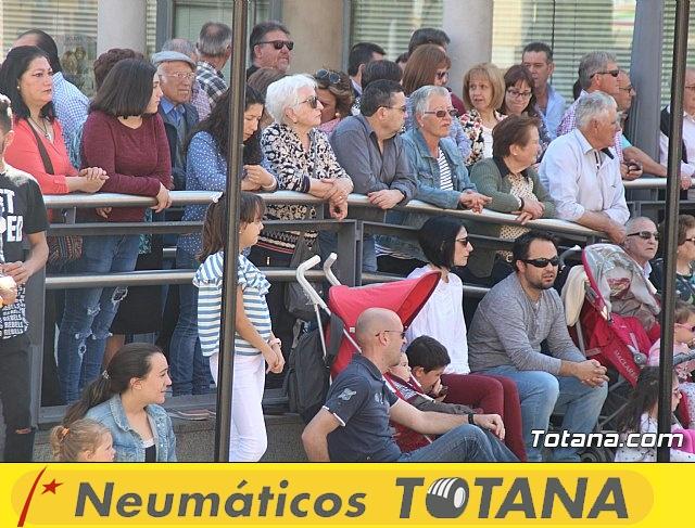 Traslados Jueves Santo - Semana Santa de Totana 2017 - 3