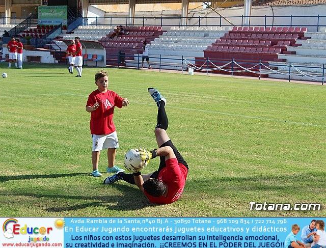 Veteranos Olímpico de Totana Vs Orihuela (5-2) - 4