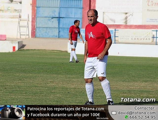 Veteranos Olímpico de Totana Vs Orihuela (5-2) - 6