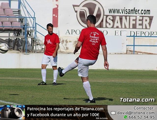 Veteranos Olímpico de Totana Vs Orihuela (5-2) - 7