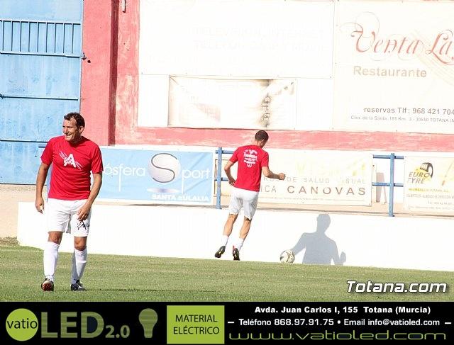 Veteranos Olímpico de Totana Vs Orihuela (5-2) - 9