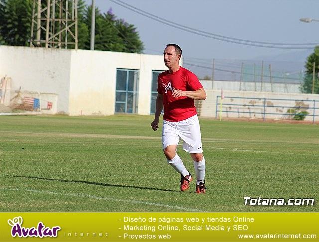 Veteranos Olímpico de Totana Vs Orihuela (5-2) - 17