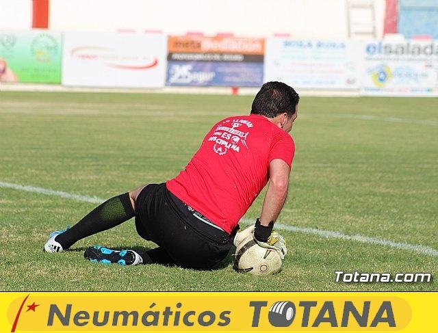 Veteranos Olímpico de Totana Vs Orihuela (5-2) - 19