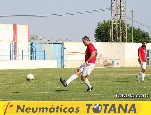 Veteranos Olímpico de Totana Vs Orihuela (5-2) - 25