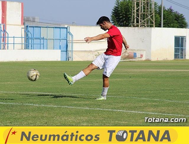 Veteranos Olímpico de Totana Vs Orihuela (5-2) - 34