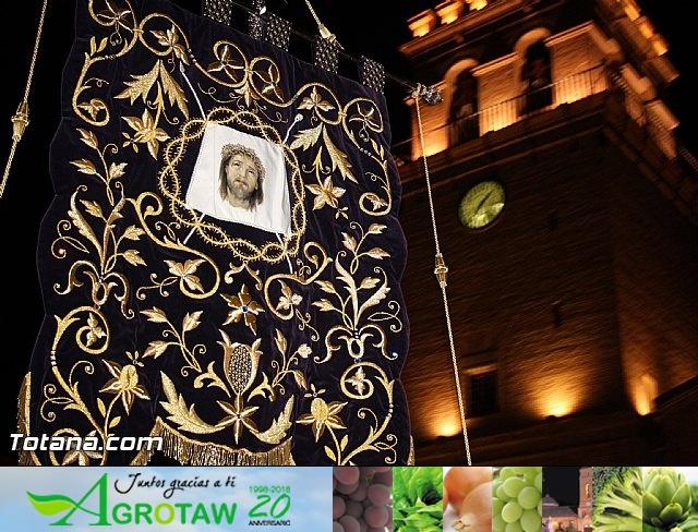 Procesión del Santo Entierro. Semana Santa de Totana 2012 - 640