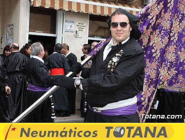 Procesión Viernes Santo 2013 - Mañana - 222