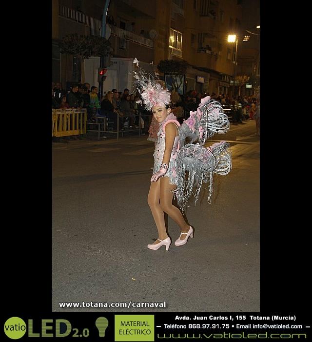 Totana estuvo presente en los carnavales de Águilas y Alhama - 7