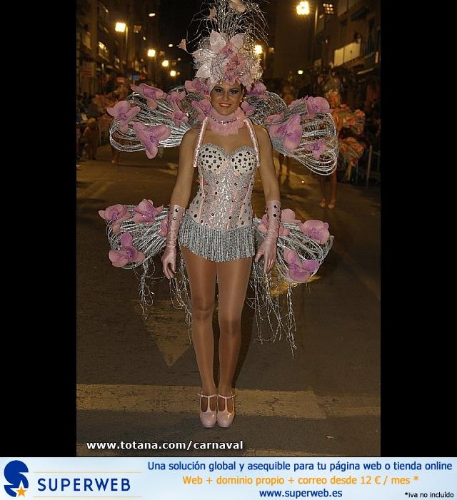 Totana estuvo presente en los carnavales de Águilas y Alhama - 20