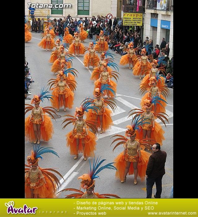 Carnavales de Totana 2014 - 4