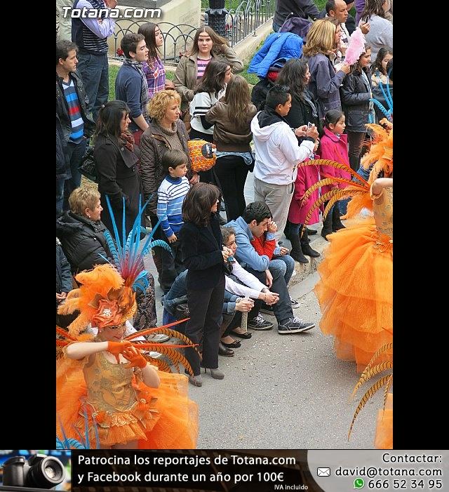 Carnavales de Totana 2014 - 7