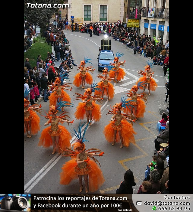 Carnavales de Totana 2014 - 12