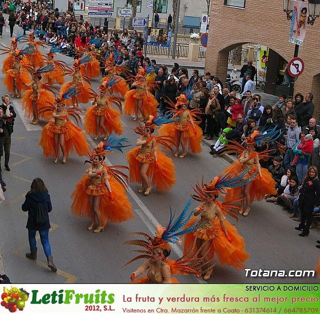 Carnavales de Totana 2014 - 13