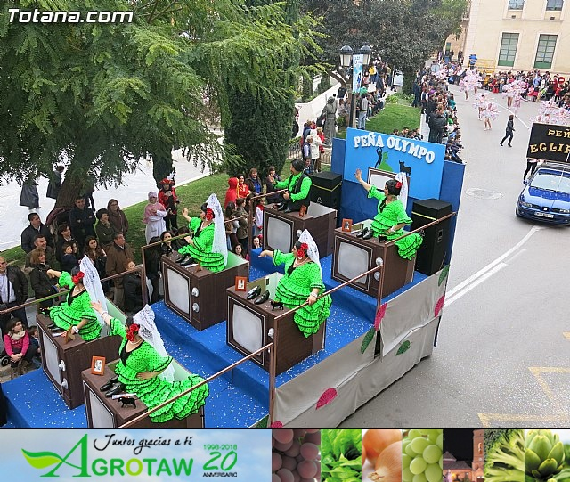 Carnavales de Totana 2014 - 16