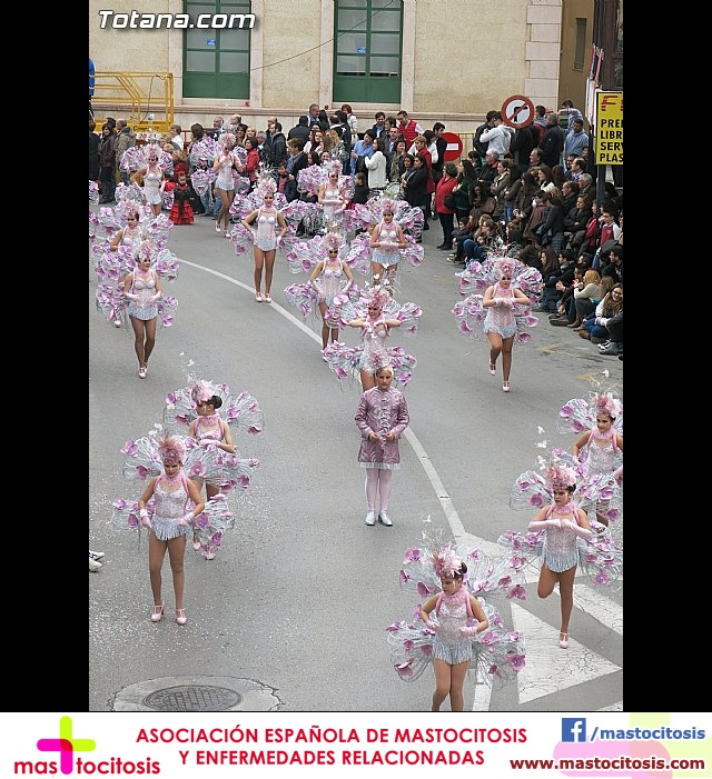 Carnavales de Totana 2014 - 17