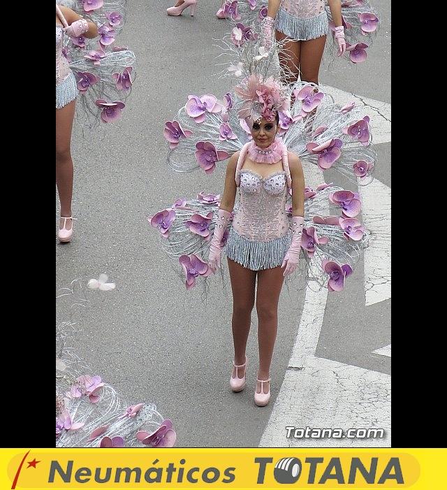 Carnavales de Totana 2014 - 21