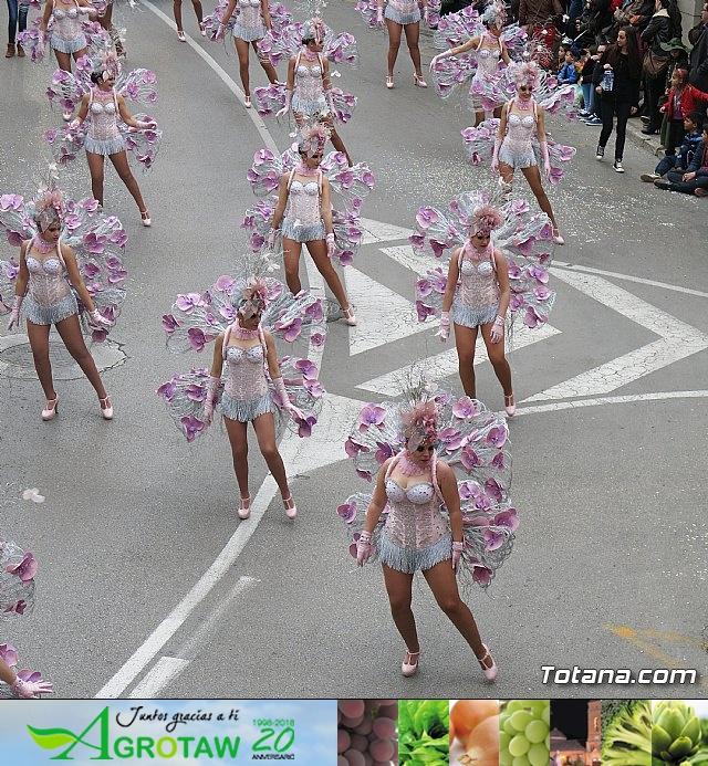 Carnavales de Totana 2014 - 22