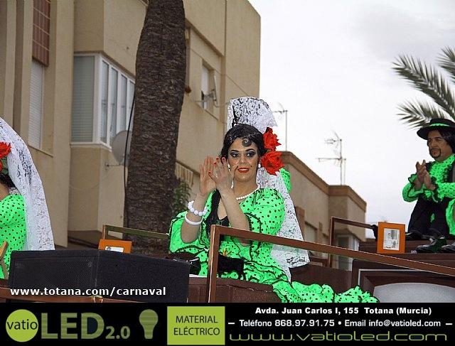 Desfile de Carnaval. Totana 2014 - 20