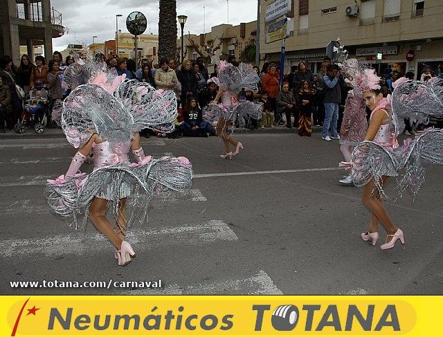 Desfile de Carnaval. Totana 2014 - 26