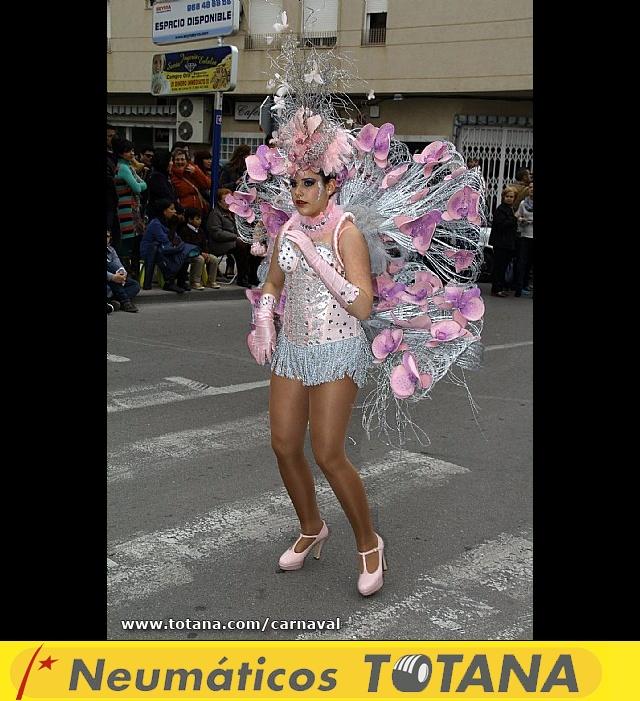 Desfile de Carnaval. Totana 2014 - 34