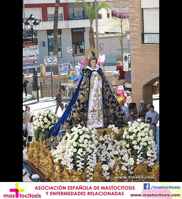 Domingo de Resurrección - Semana Santa de Totana 2014 - 3