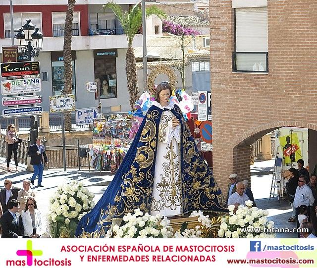 Domingo de Resurrección - Semana Santa de Totana 2014 - 4