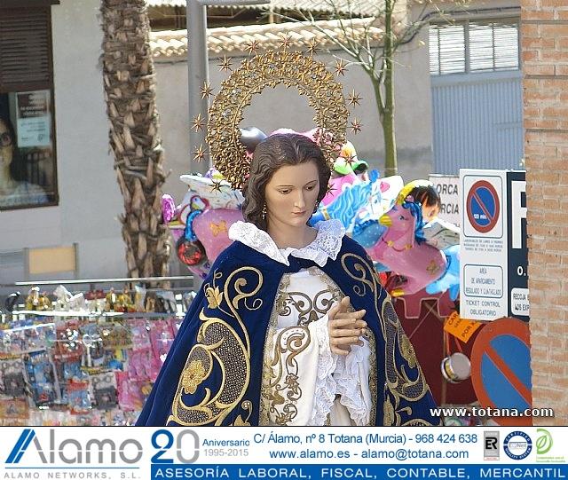 Domingo de Resurrección - Semana Santa de Totana 2014 - 5