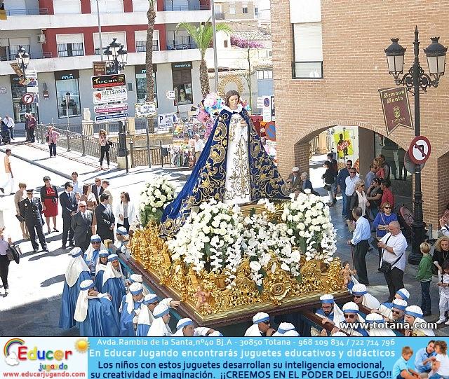 Domingo de Resurrección - Semana Santa de Totana 2014 - 6