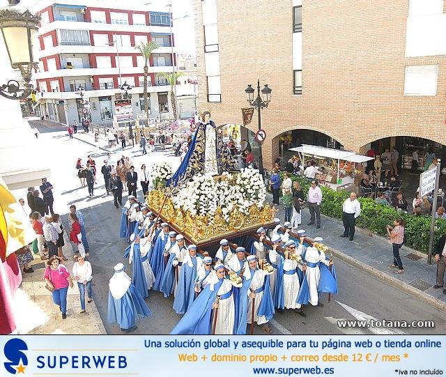 Domingo de Resurrección - Semana Santa de Totana 2014 - 7