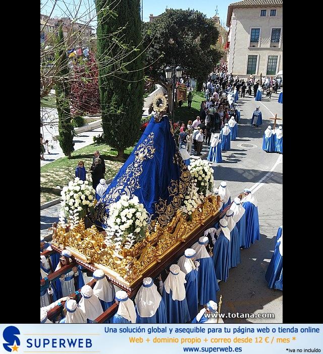 Domingo de Resurrección - Semana Santa de Totana 2014 - 10