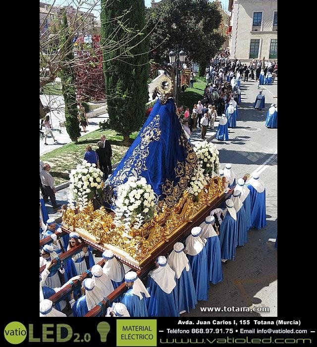 Domingo de Resurrección - Semana Santa de Totana 2014 - 11