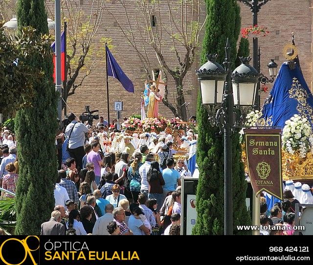 Domingo de Resurrección - Semana Santa de Totana 2014 - 13