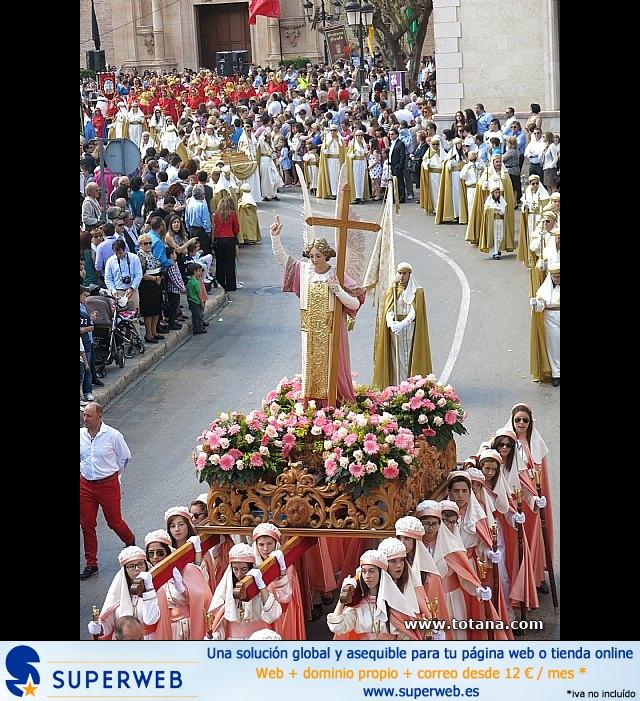 Domingo de Resurrección - Semana Santa de Totana 2014 - 21