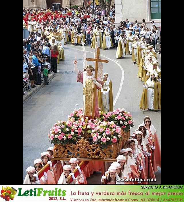 Domingo de Resurrección - Semana Santa de Totana 2014 - 22