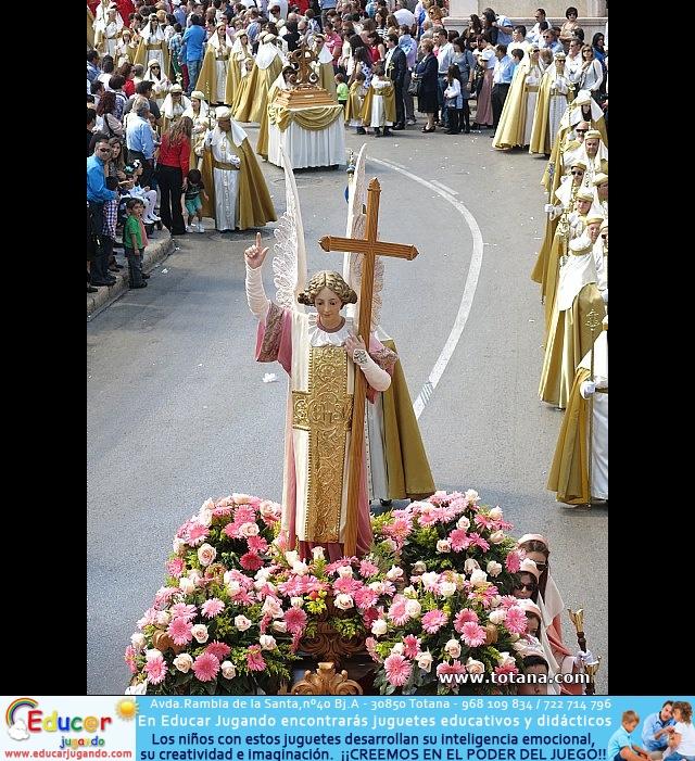 Domingo de Resurrección - Semana Santa de Totana 2014 - 24