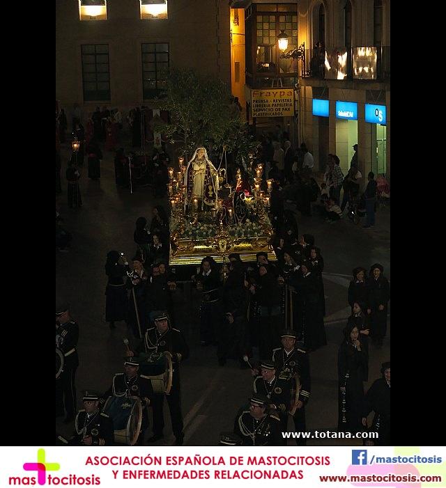 Jueves y Viernes Santo - Semana Santa de Totana 2014 - 1
