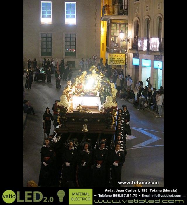 Jueves y Viernes Santo - Semana Santa de Totana 2014 - 7