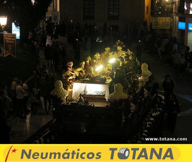Jueves y Viernes Santo - Semana Santa de Totana 2014 - 8