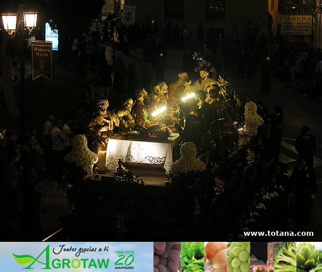 Jueves y Viernes Santo - Semana Santa de Totana 2014 - 9