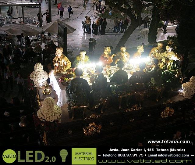 Jueves y Viernes Santo - Semana Santa de Totana 2014 - 11