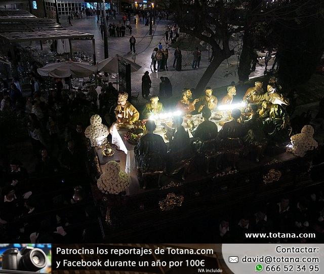 Jueves y Viernes Santo - Semana Santa de Totana 2014 - 12