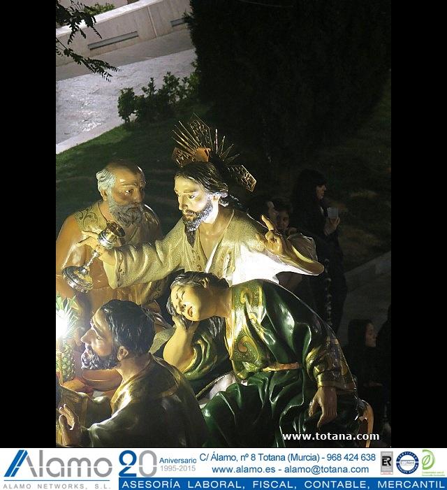 Jueves y Viernes Santo - Semana Santa de Totana 2014 - 14
