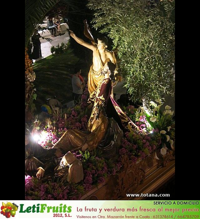 Jueves y Viernes Santo - Semana Santa de Totana 2014 - 17