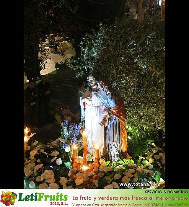 Jueves y Viernes Santo - Semana Santa de Totana 2014 - 22