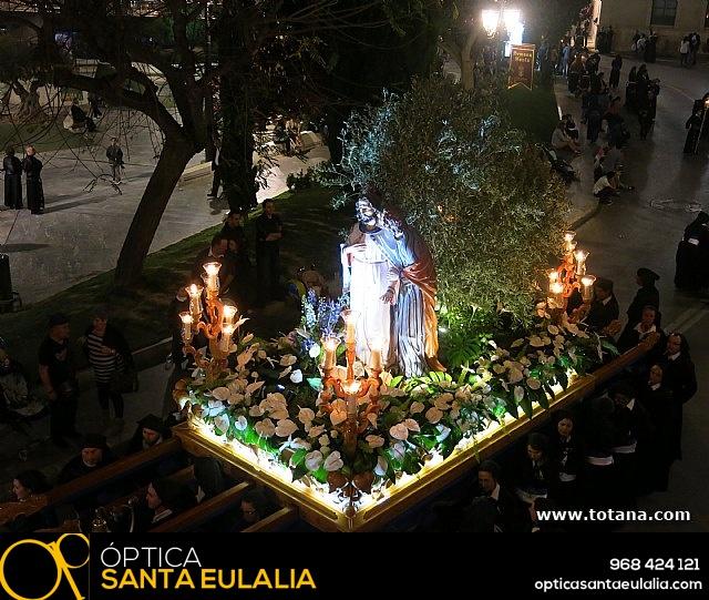 Jueves y Viernes Santo - Semana Santa de Totana 2014 - 24