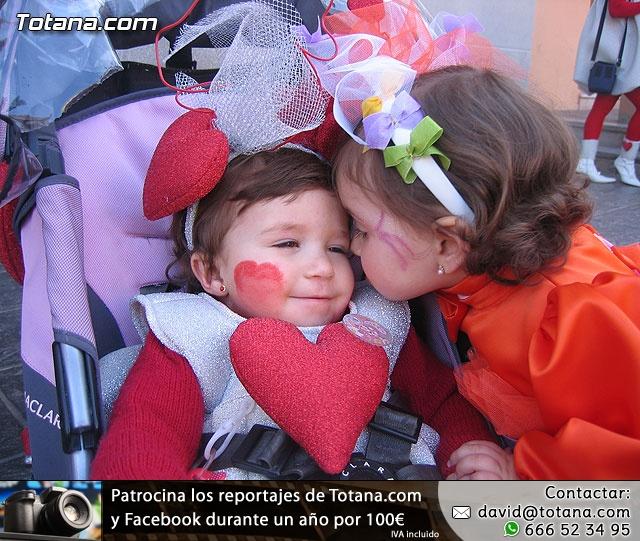 Carnaval Infantil Totana 2009 - Reportaje II - 8