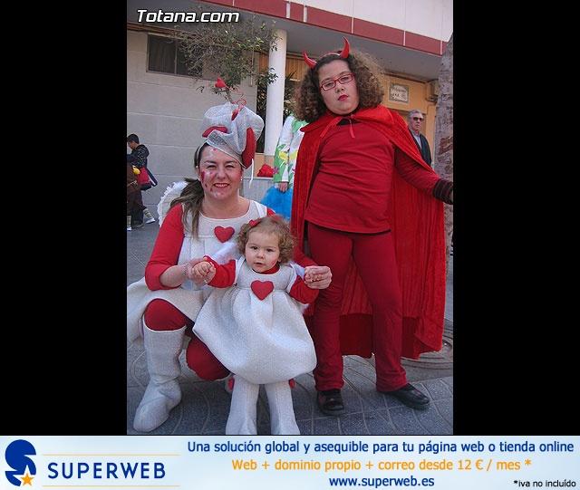 Carnaval Infantil Totana 2009 - Reportaje II - 13