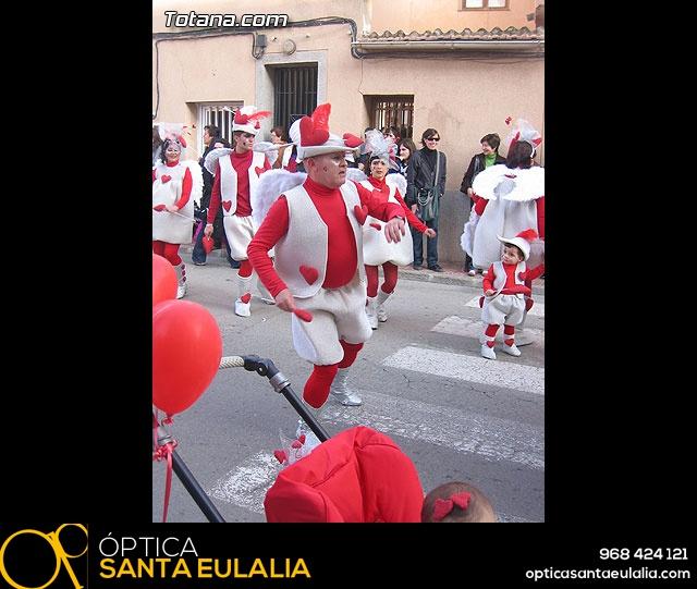 Carnaval Infantil Totana 2009 - Reportaje II - 26
